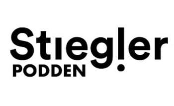 Stiegler-podden episode 9