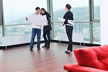 Realisering av boligdrømmen med kjæreste og venner